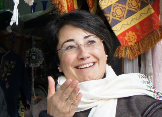 Joods Den Haag geschokt door Zoabi bij Kristallnacht