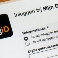 Wanneer gaan we eindelijk eens stemmen via DigID?