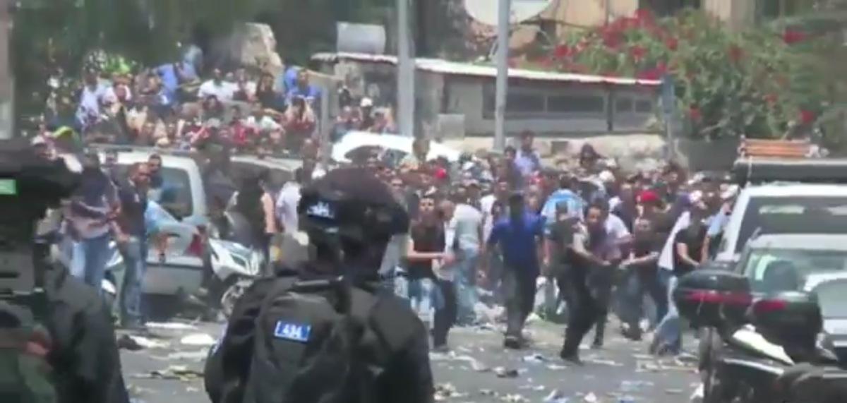 Palestijnse aanslag op Joods gezin is Jodenjacht