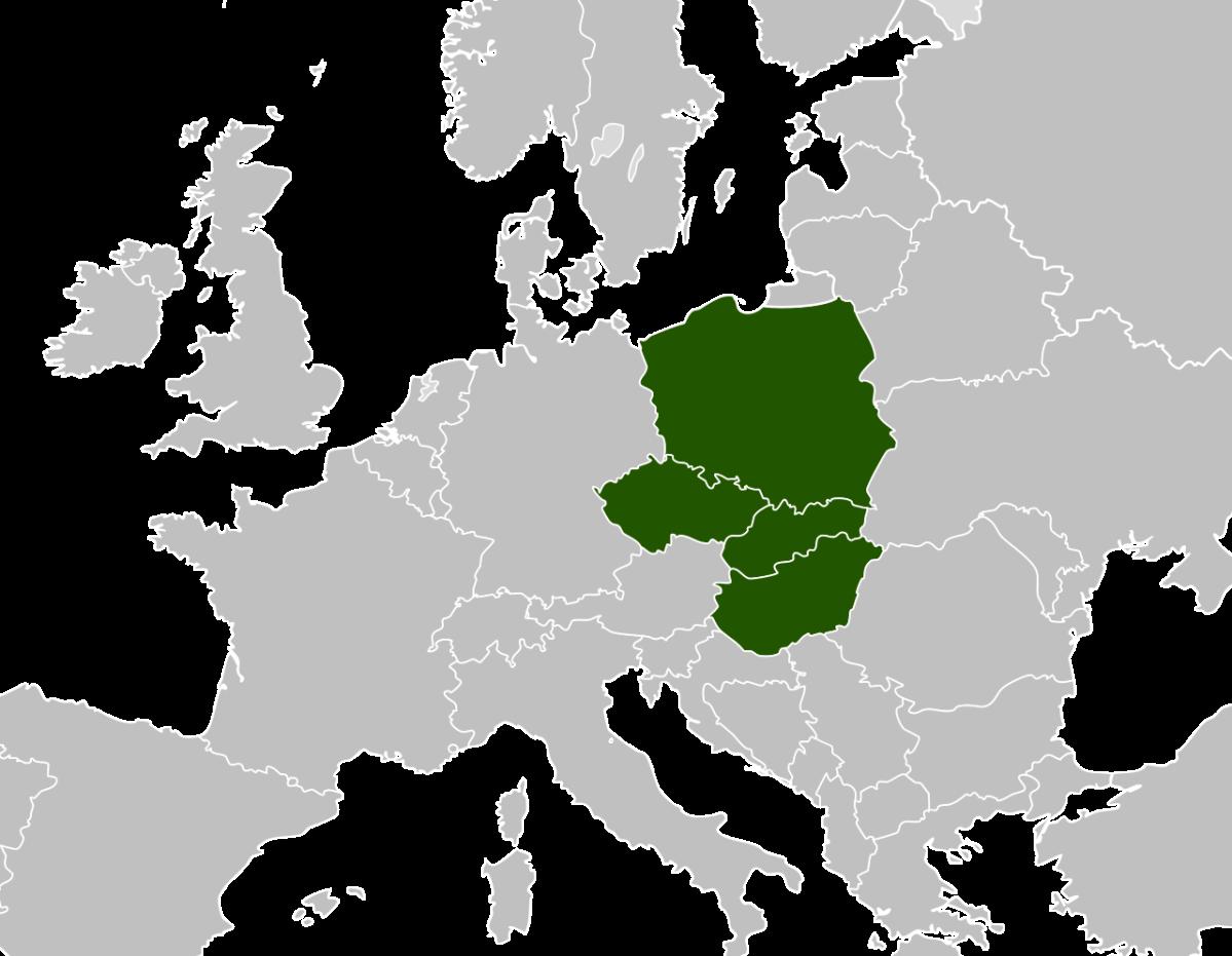 Oost-Europa en Israël: voorvechters voor vrijheid