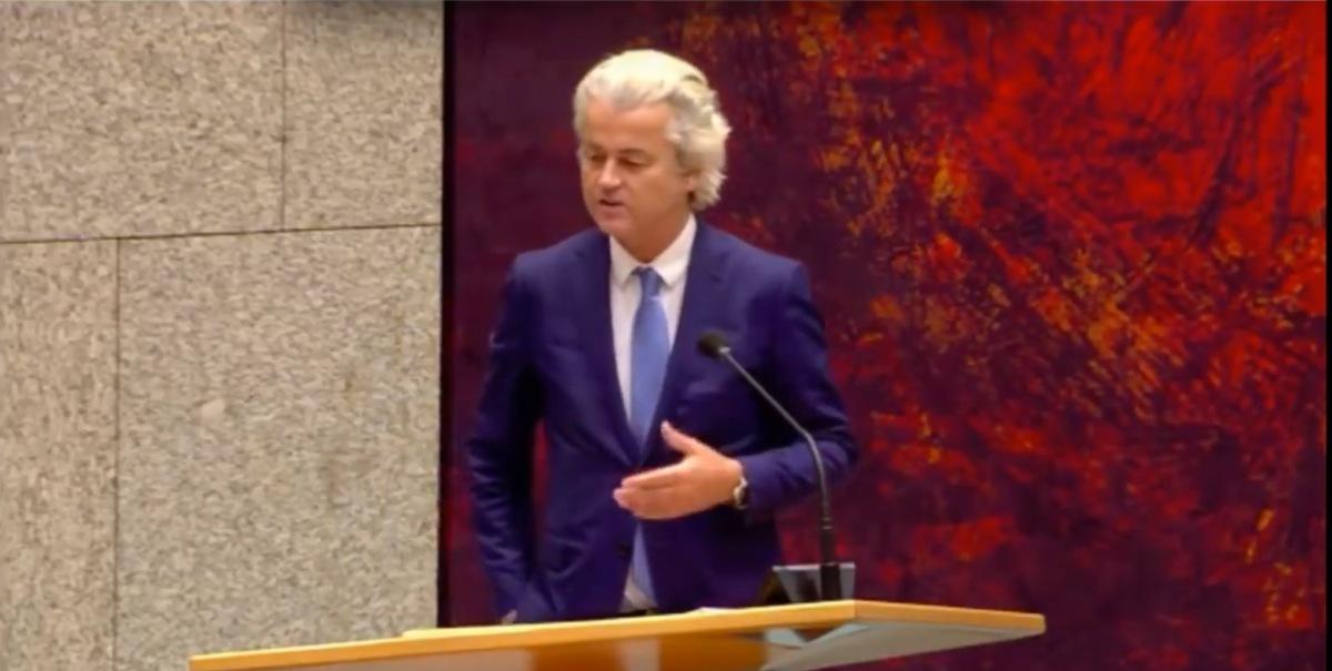 PVV moet haar politieke business-model vernieuwen
