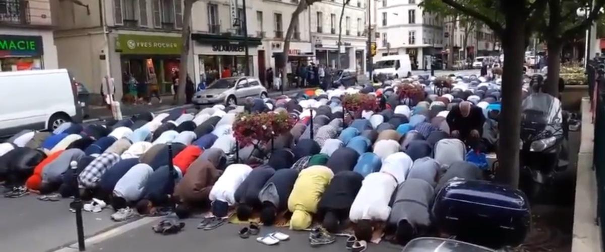 Waarom komen moslims eigenlijk naar Christelijke landen?