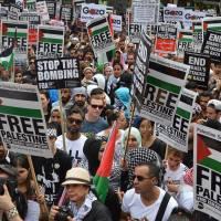 De dreigende Europese Intifada van 2018