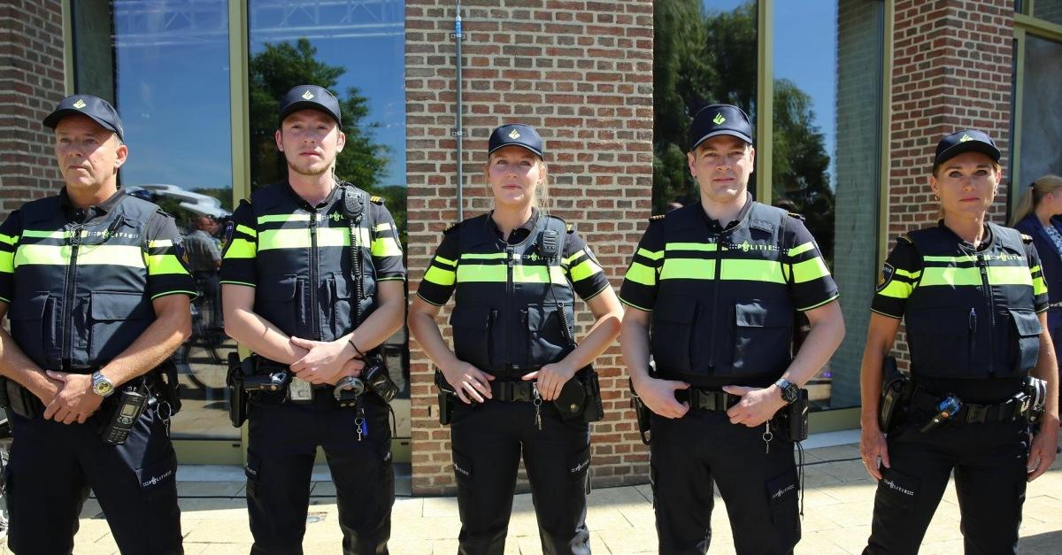 Niet diversiteit, maar veiligheid moet topprioriteit politie zijn