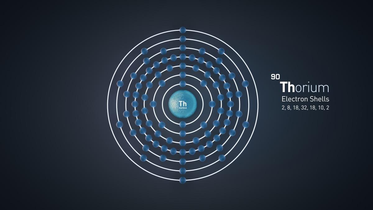 Thoriumcentrales: de oplossing voor onze energievoorziening (2)