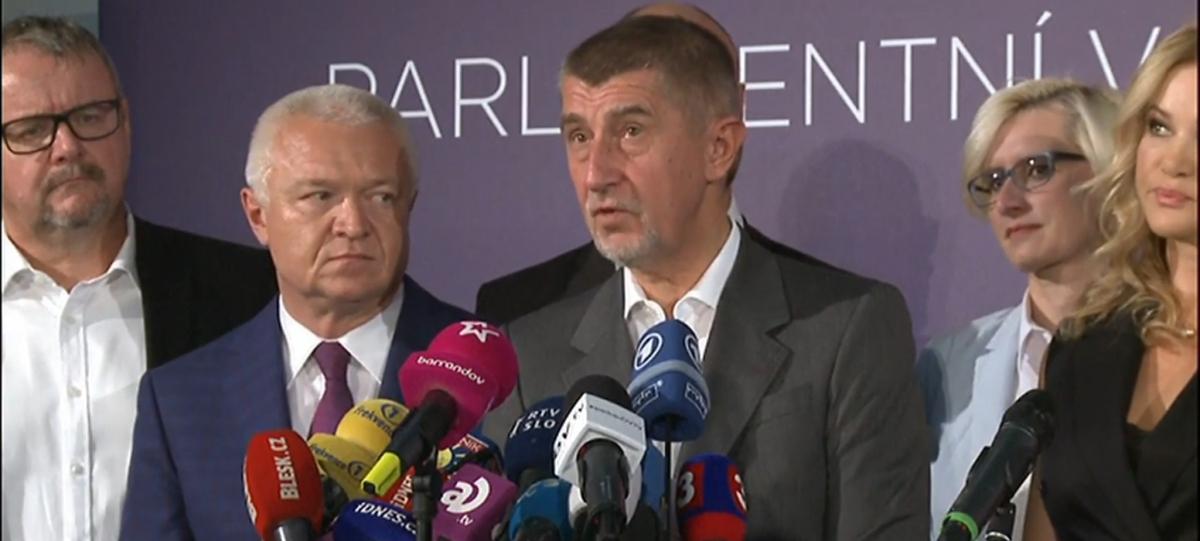 Uitslag Tsjechische verkiezingen wake-up call voor EU