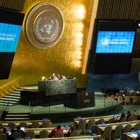 Kabinet Rutte III blijft anti-Israël resoluties VN steunen