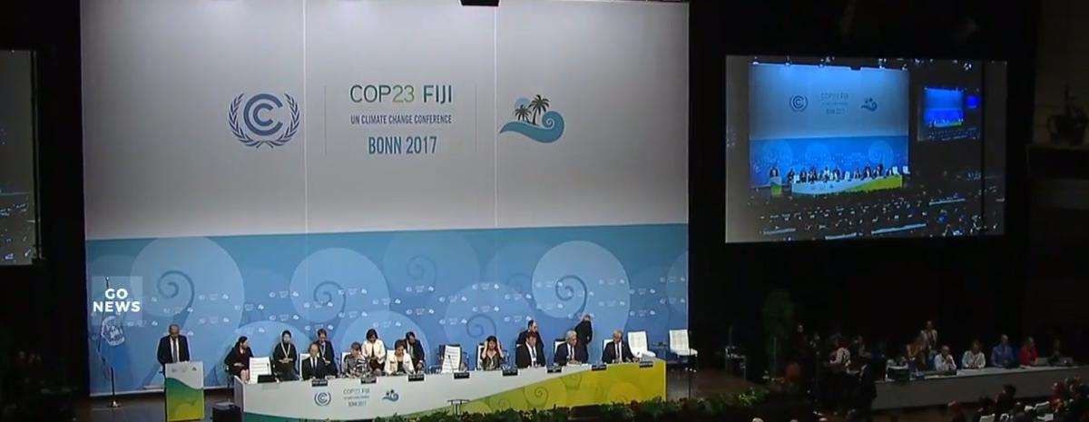 Klimaattop Bonn: waar blijft de rationele energietoekomst?