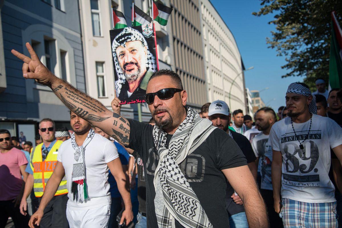 Het antisemitisme keert terug – een onverdraaglijke gedachte