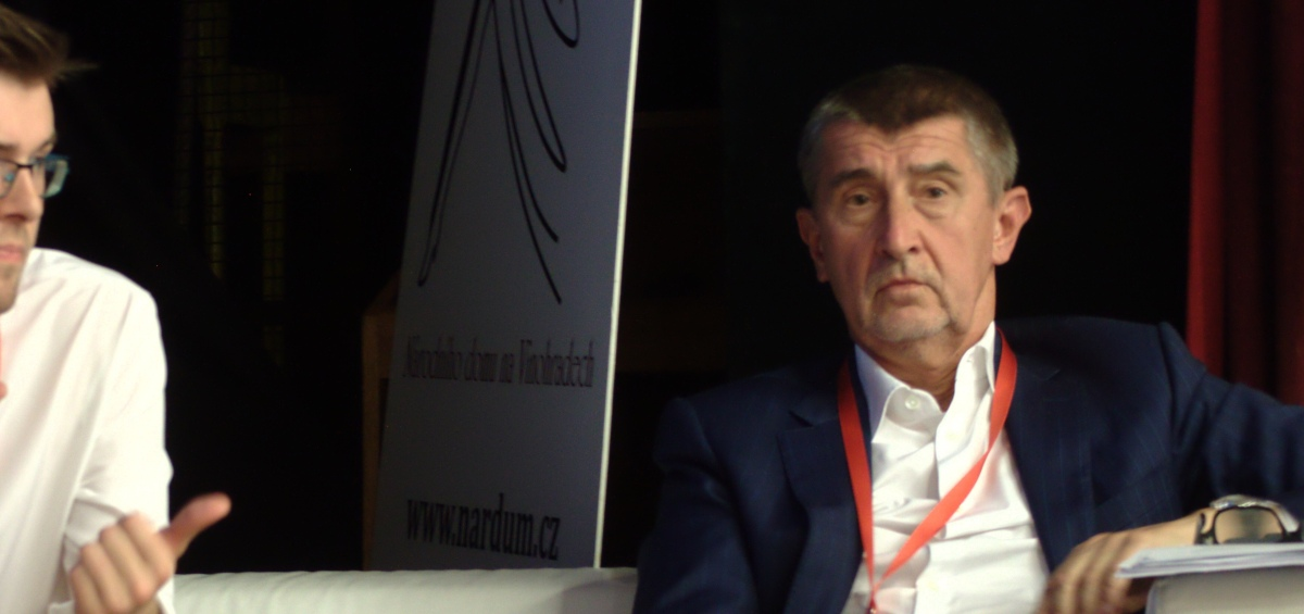 Tsjechië neemt het op tegen Frans Timmermans