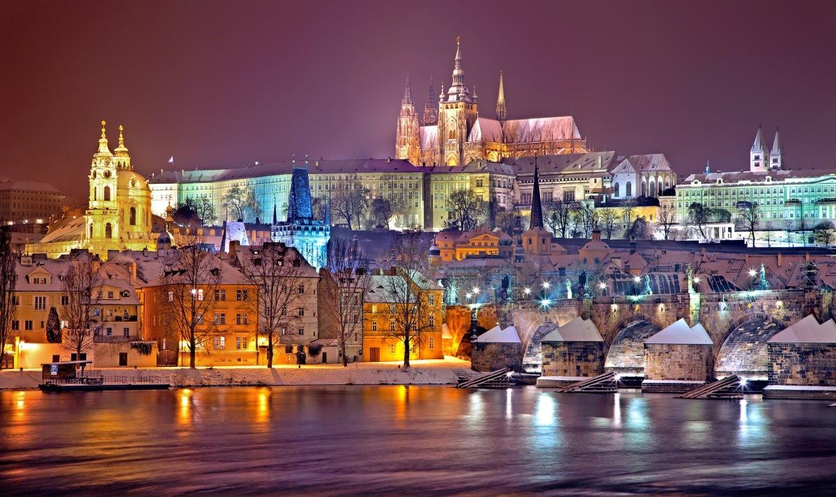 Immigratiekwestie beheerst Tsjechische presidentsverkiezingen