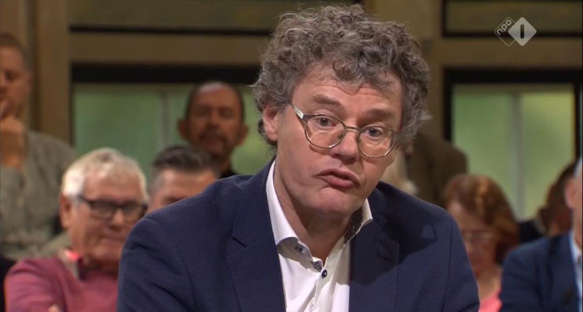 Leo Lucassen verbreidt nepnieuws over antisemitisme