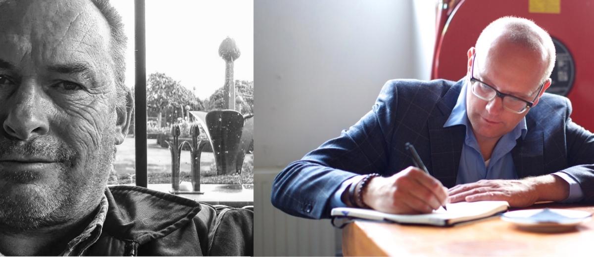 David van Reybrouck en de islamknuffelaars