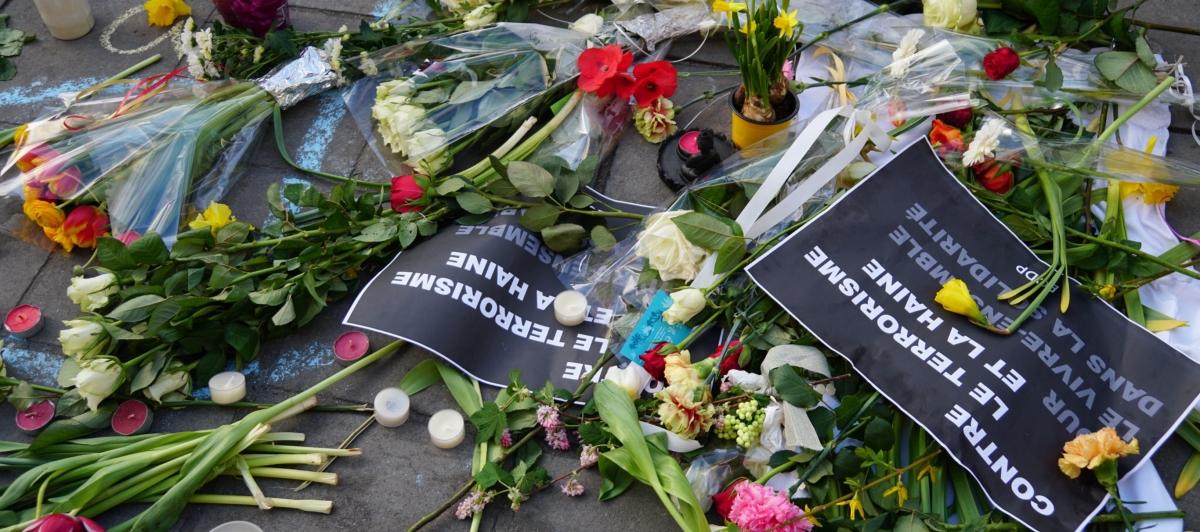 We doen te weinig om islamitische aanslagen te verijdelen