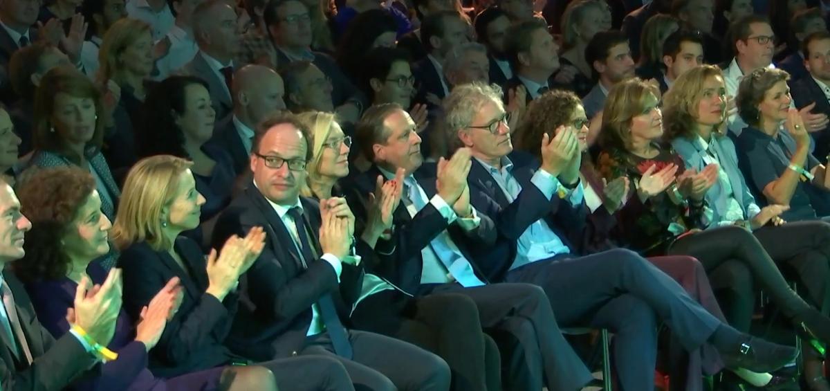 De Superstaat-Agenda van D66