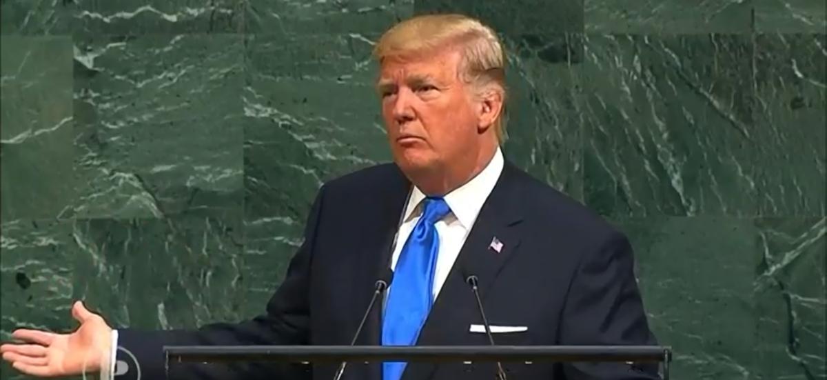 De Koreaanse troefkaarten van Trump