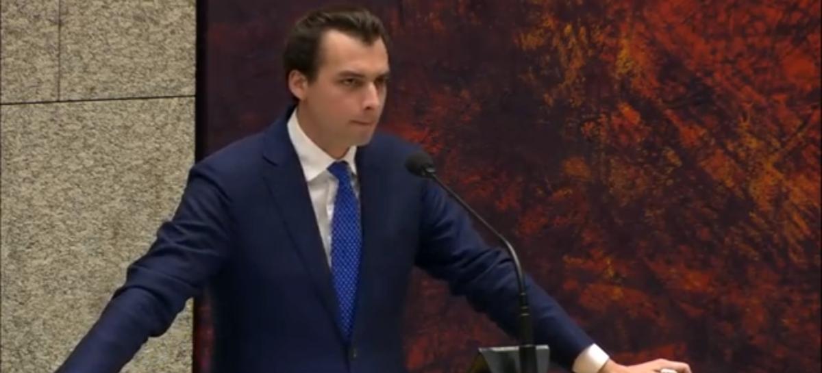 Debat met Baudet draait om vrijheid